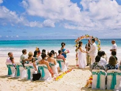 boda en la playa cadiz