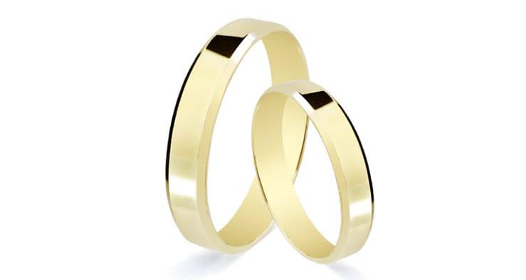 alianzas de boda economicas