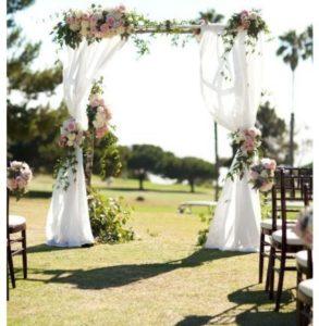 boda ibicenca