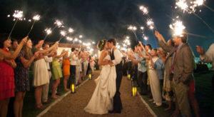 bengalas boda 50 cm