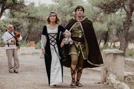 boda celta galicia