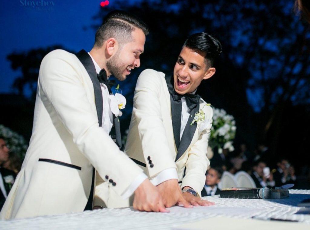 boda gay barcelona