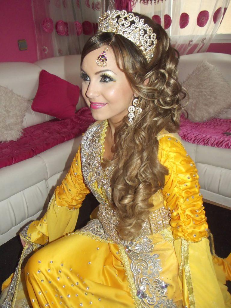 boda marroqui vestidos