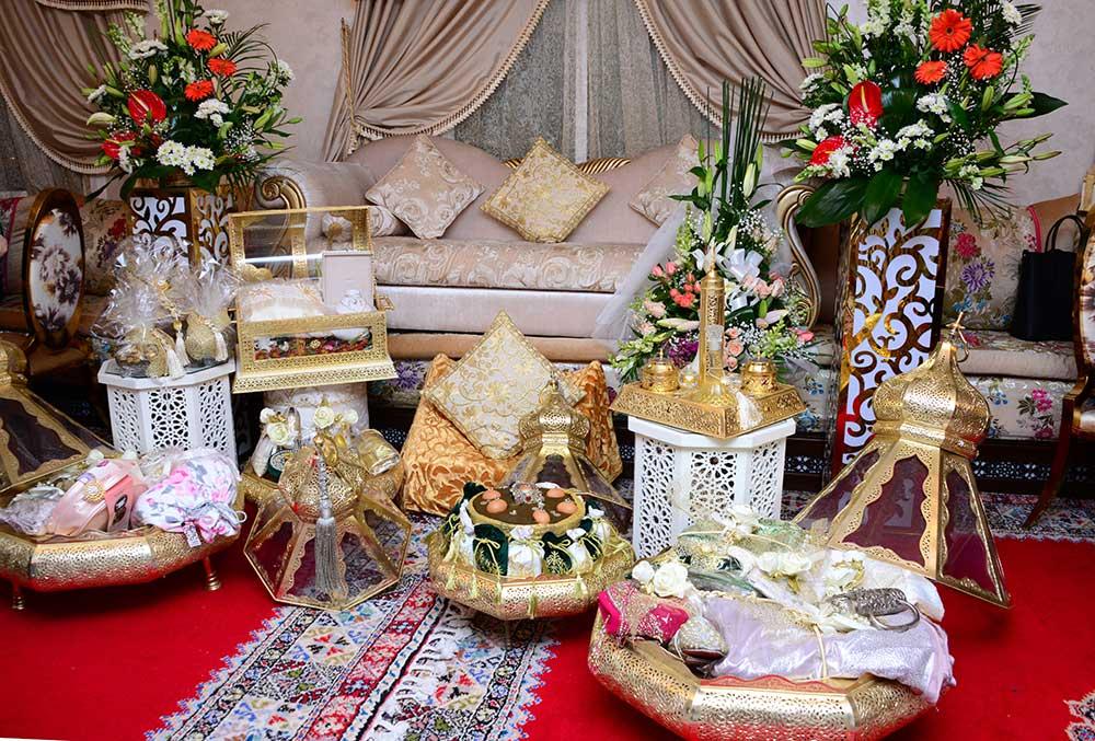 boda marroqui costumbres