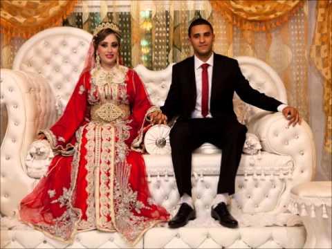 boda marroqui en españa