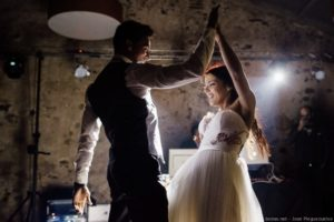 canciones de boda español