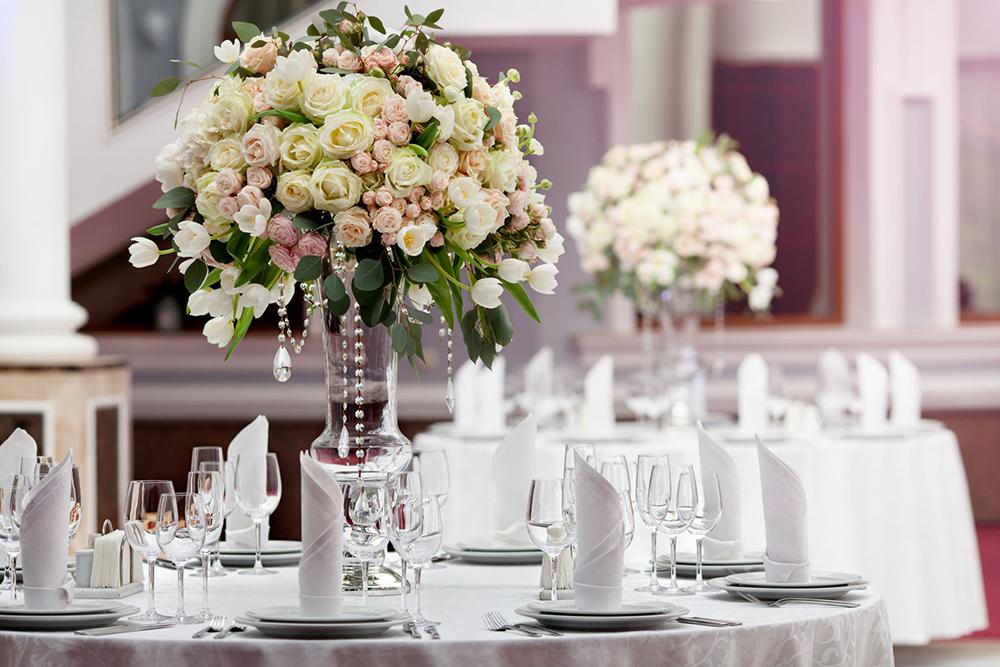 centros de mesa boda mexicana