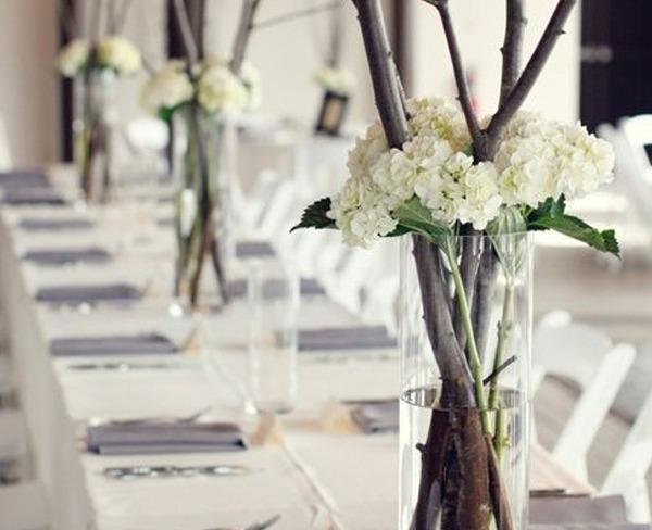 centros de mesa para boda bonitos y economicos