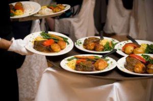 menu de bodas puerto rico