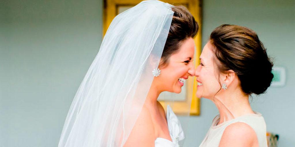madrinas de boda