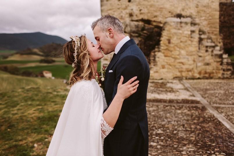 boda medieval vestidos