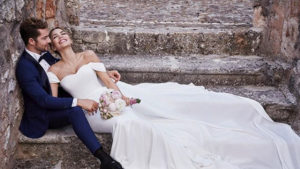 fotos de boda de ortega cano
