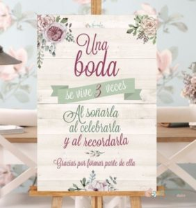frases boda amigos