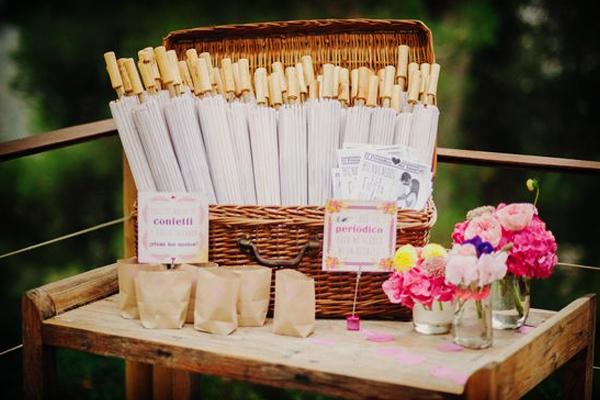 ideas bodas de oro