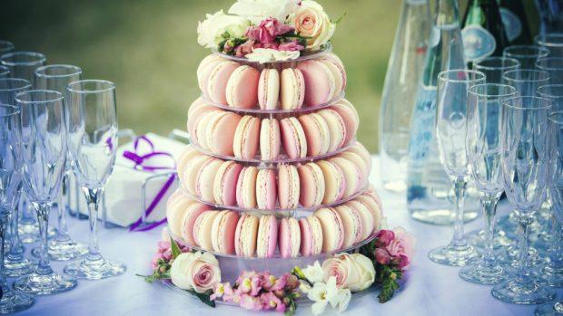 mesa de dulces para boda argentina