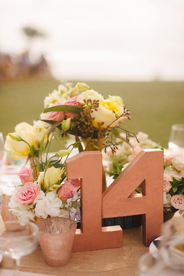 meseros boda personalizados
