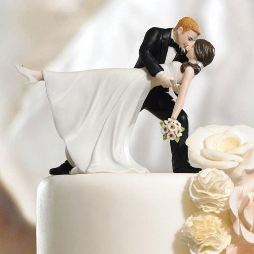 muñecos boda frikis