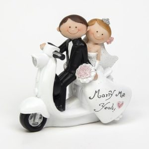 muñecos boda gay