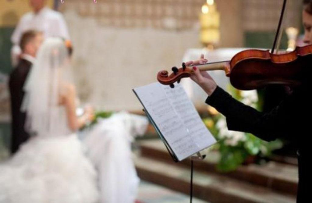 musica boda religiosa