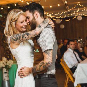 canciones de boda para bailar