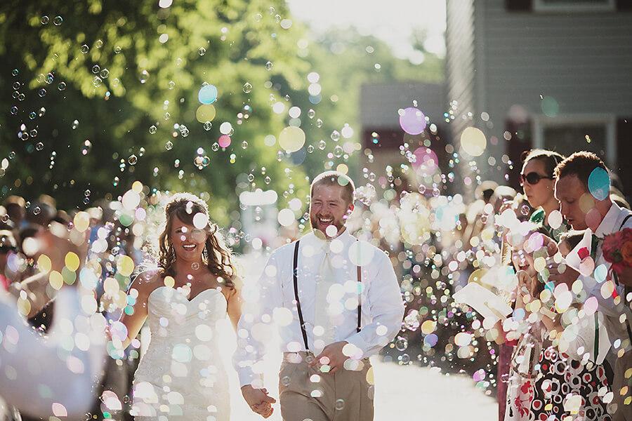 ideas bodas bajo presupuesto