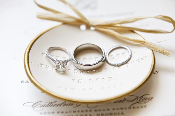 alianzas de boda amazon