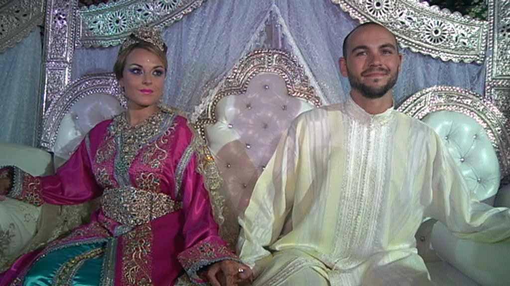 boda marroqui callejeros viajeros