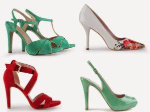 zapatos para bodas de dia