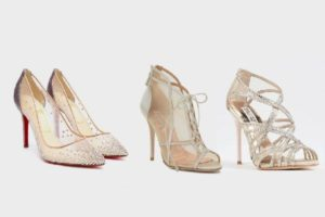 zapatos para boda mujer